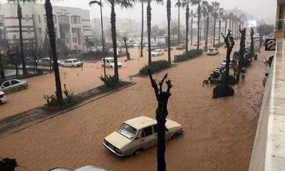 Antalya ve Mersin'de fırtına alarmı: Tahliyeler başladı