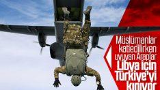 Arap Birliği'den Türkiye'ye Libya kınaması