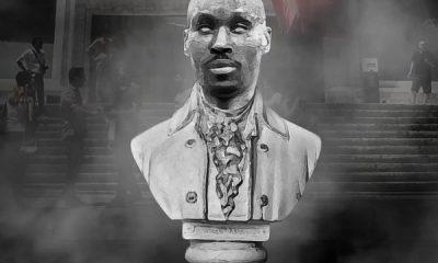 Atiba Hutchinson'ın heykeli dikiliyor