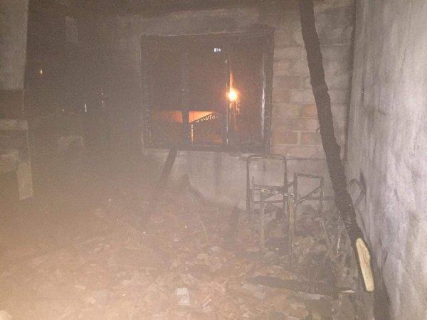 Aydın'da küle dönen evde 1 kişi yanarak hayatını kaybetti