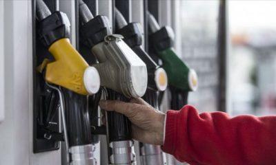 Benzin ve motorine ikinci indirim