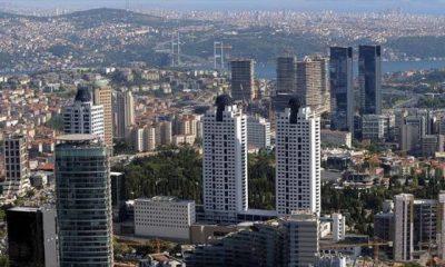Bina yüksekliklerinde serbestlik olmayacak