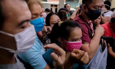 Çin kendi üretimi maskeleri Türkiye'den geri satın alıyor
