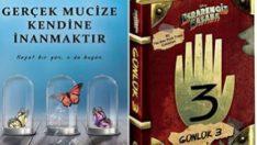 Çok satan kitaplar – 03 Ocak 2020