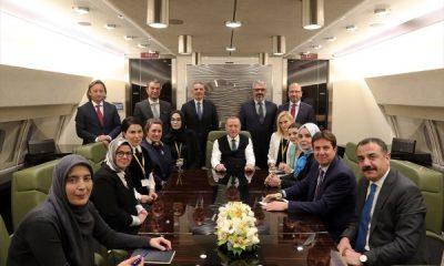 Cumhurbaşkanı Erdoğan'a deprem vergileri soruldu