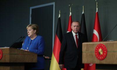 Cumhurbaşkanı Erdoğan'dan Libya mesajı