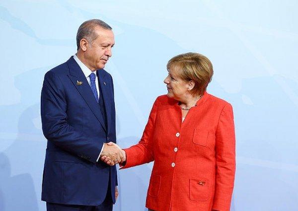 Cumhurbaşkanı Erdoğan'ın yoğun Libya diplomasisi