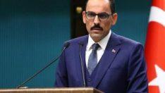 Cumhurbaşkanlığı: Libya'da önceliğimiz ateşkes