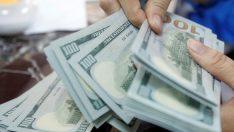 Dolar haftaya 5.87 liranın hemen üzerinde başladı