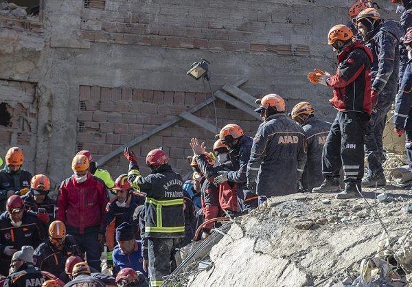 Depremzedeler için 'psikososyal destek ekipleri' devrede