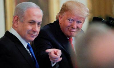 Dışişleri Bakanlığından Trump'un planına tepki
