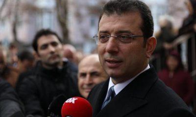 Ekrem İmamoğlu'ndan Ulaştırma Bakanı'na cevap
