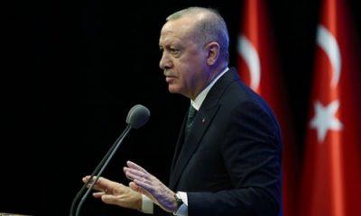 Erdoğan: Aile kurumu diye bir kavram kalmamış