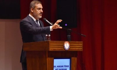 Erdoğan'dan Hakan Fidan-Suriye görüşmesi yorumu