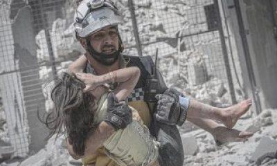 Esad rejimi İdlib'de okulu vurdu: 4'ü çocuk, 8 ölü