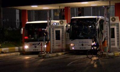 Evcil hayvanlar da yolcu otobüslerine girebilecek