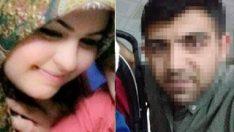 Evi terk den eşini öldürüp intihara kalkıştı
