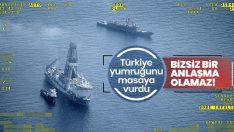 Bakan Çavuşoğlu: Doğu Akdeniz'de AB'ye çağrıda bulunuyoruz, dikkate alınmıyor