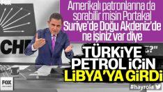 Fatih Portakal: Türkiye emperyalist bir ülke oldu