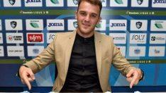 Fenerbahçe, Ertuğrul Ersoy'u istedi
