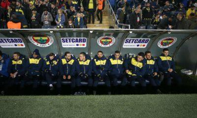 Fenerbahçe, Kruse ve Muriqi ile Başakşehir'i yıktı!