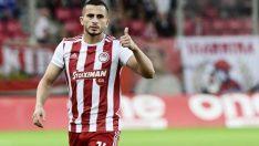 Fenerbahçe ve Galatasaray'dan Olympiakos'un kaptanına teklif!