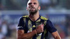 Fenerbahçe'de iki futbolcu sınırda