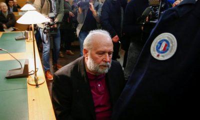 Fransa'da tacizci papaz Vatikan'a suç attı