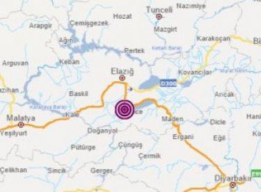 Gaziantep'te 'gerçek dışı' deprem paylaşımına 2 gözaltı