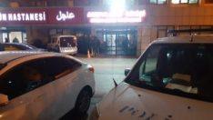 Gaziantep'te maskeli gaspçı silahla vurularak öldürüldü