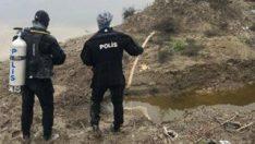 Hatay'da 3 gündür kayıp olan şahsın cansız bedeni bulundu