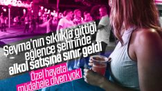 İbiza'da sınırsız alkol yasaklandı