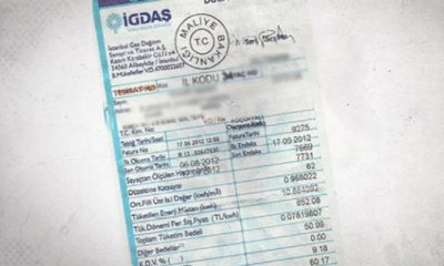 İGDAŞ'tan doğalgaz abonelerine taksitle ödeme kolaylığı