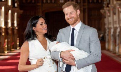İngiltere'de Prens Harry ve eşi Megan, Kraliyet'ten ayrılıyor