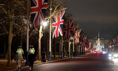 İngiltere'nin olaylı Brexit süreci sona erdi
