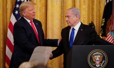 İsrail basını: Trump İmparator, Netanyahu valisi