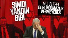 İsrail'de muhalefet Netanyahu'ya yükleniyor: Suçlusun