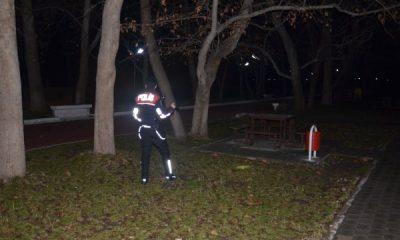 Kahramanmaraş'ta boğazından bıçaklanan genç öldü