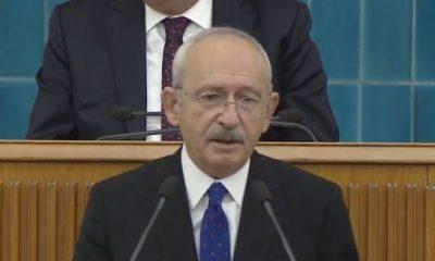 Kemal Kılıçdaroğlu, deprem vergisini sorguladı