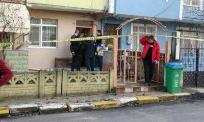 Kocaeli'de yalnız yaşayan kadın evinde ölü bulundu