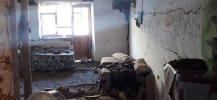 Malatya Valiliği'nden hasarlı bina uyarısı
