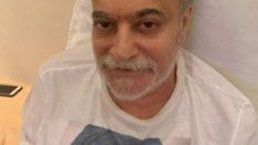 Mehmet Ali Erbil: Bir buçuk senedir yatıyorum