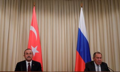 Moskova'da Libya toplantısı sona erdi