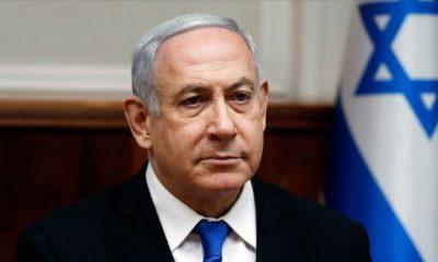 Netanyahu ardından Gantz da Ürdün Vadisi vaadinde bulundu
