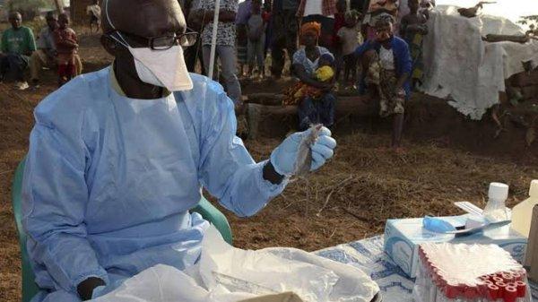 Nijerya'nın uğraştığı hastalık: Lassa ateşi