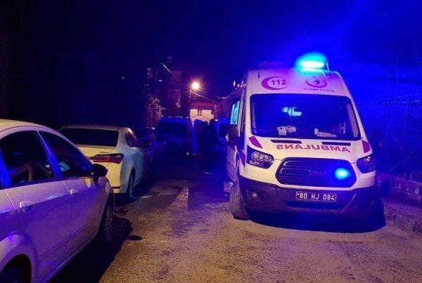 Osmaniye'de yaşlı bir kadın evinde ölü bulundu
