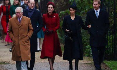 Prens Harry ve Meghan Markle'ın vazgeçtiği Kraliyet geliri