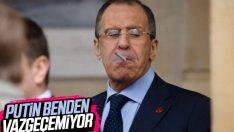 Rusya'da yeni hükümet açıklandı
