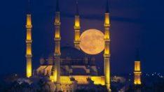 Selimiye Cami'nin geçen her yılda ziyaretçi sayısı arttı