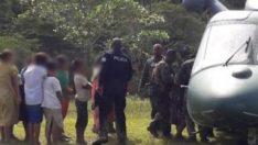 'Şeytan çıkarma' ayini için 6 çocuk ve 1 kadın öldürüldü